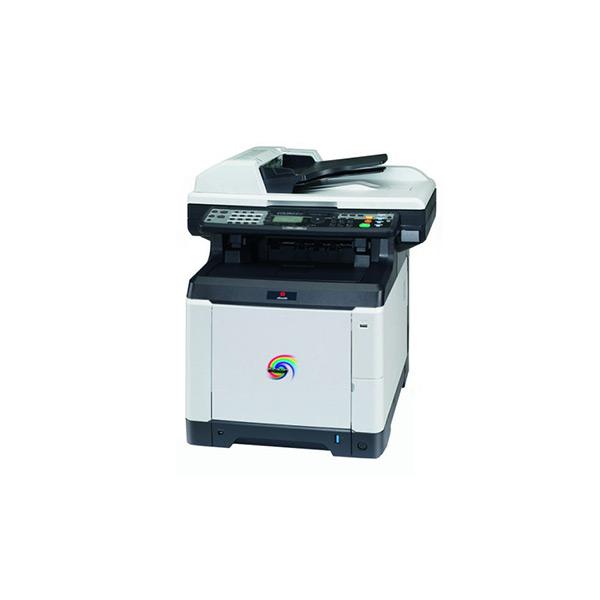 ada-buro-olivetti-d-color-mf-2614-a4-renkli-fotokopi-makinesi