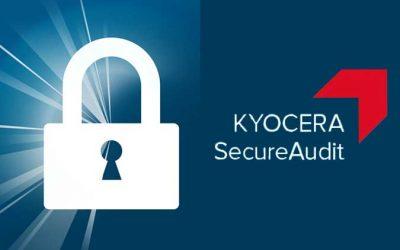Kyocera-Secure-Audit